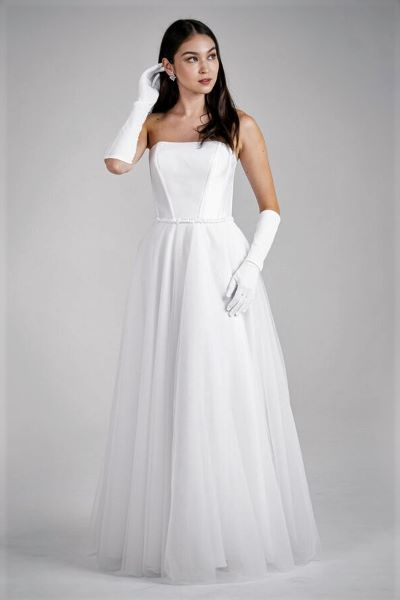 Available In White & Ivory