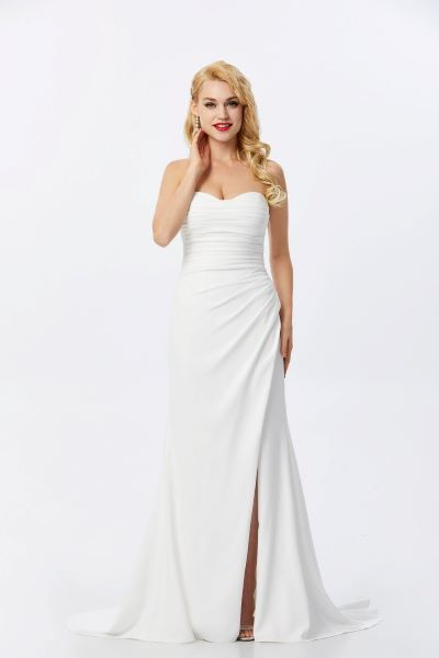 Available in Ivory Only